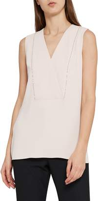 Reiss Beaded Tank