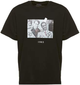 Throw Back Trading Places T-shirt