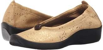 ARCOPEDICO L14 Women's Flat Shoes