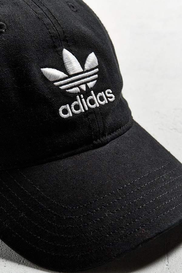 Adidas Originals Relaxed Baseball Hat 2