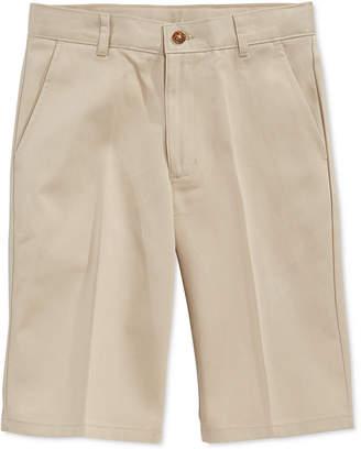 Nautica School Uniform Shorts, Little Boys