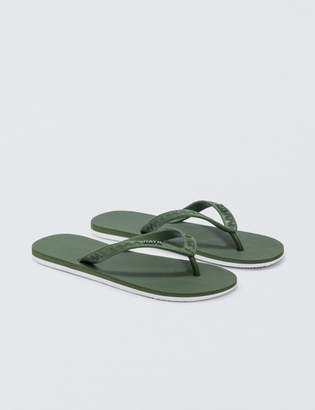 Hayn Tonal Collection Slippers