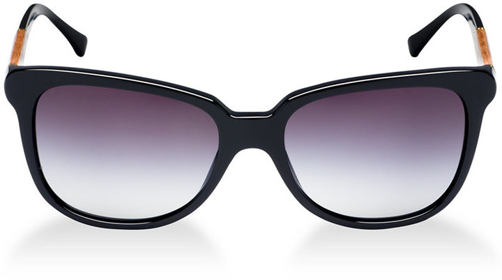 Burberry Sunglasses, 0BE4157 BLK