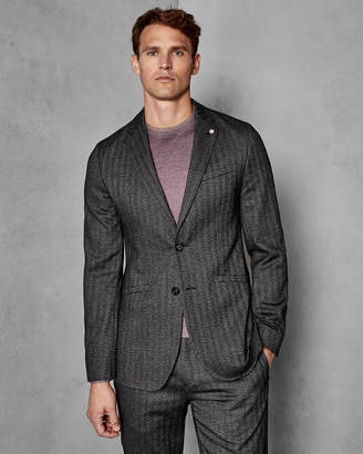 Ted Baker WENSLEY Semi plain jacket