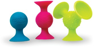 Co pipSquigz Rattle Set by Fat Brain Toy