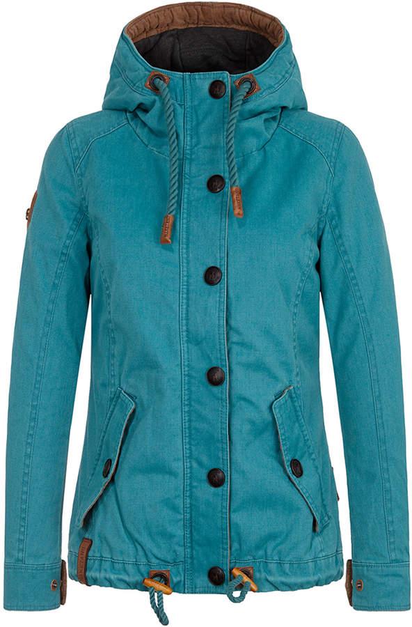 Pimmelohrfeige - Jacke für Damen