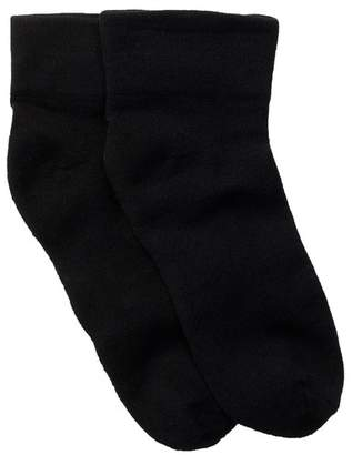 Shimera Pillow Sole Boot Socks - Pack of 2