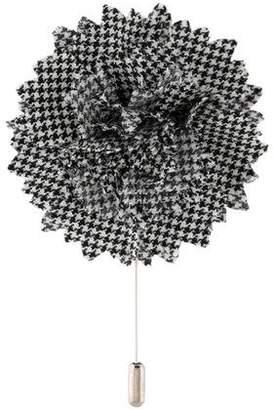Lanvin Carnation Tie Pin