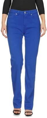 Love Moschino Denim pants - Item 42666100NN