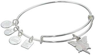 Alex and Ani Charity By Design - Give Kids the World Village - Fairy Bangle Bracelet