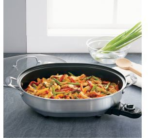 Cuisinart Electric Skillet CSK-150