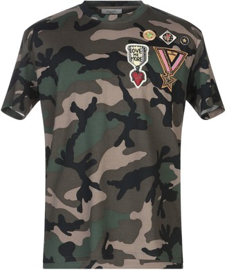 Valentino T-shirts - Item 12265198WC