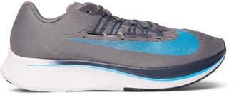 Nike Running Zoom Fly Mesh Sneakers