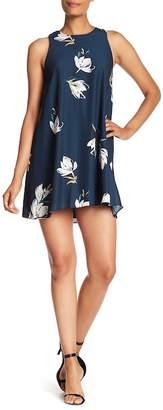 Amanda Uprichard Marnie Floral Shift Dress