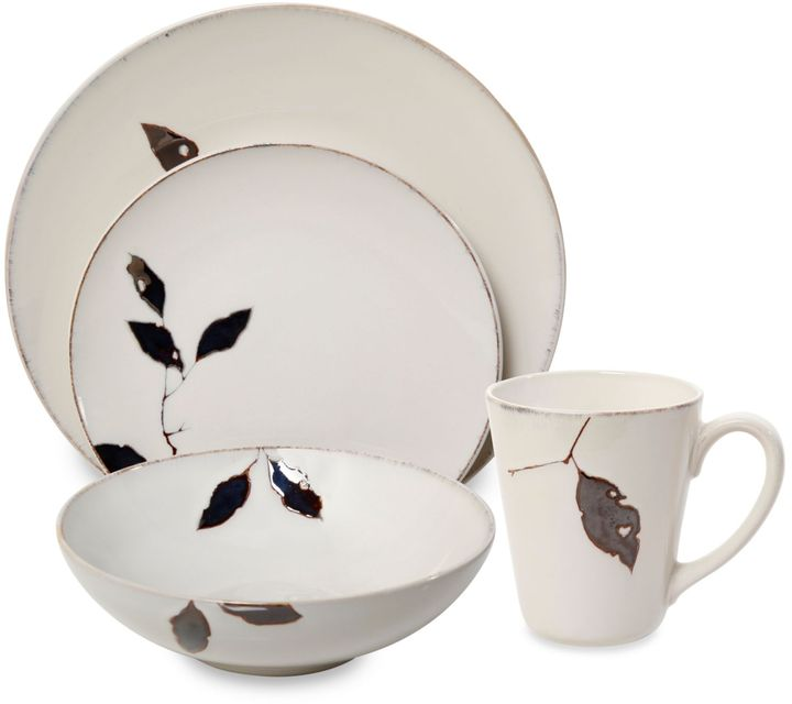 Bed Bath & Beyond Tranquil Bliss Dinnerware