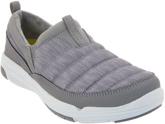 Ryka Water Resistant Slip-On Shoes - Adel