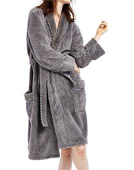 Project REM Fluffy Robe