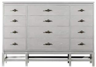 Stanley Furniture Coastal Living by Coastal Living Resort Tranquility Isle 12 Drawer Dresser
