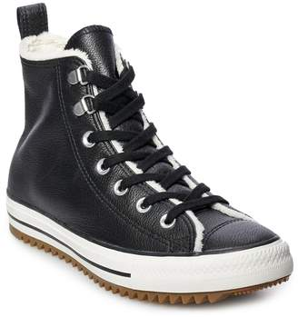 Converse Women's Chuck Taylor All Star Hiker Boot High Top Shoes