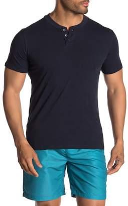 Vestige Baseball Henley Shirt