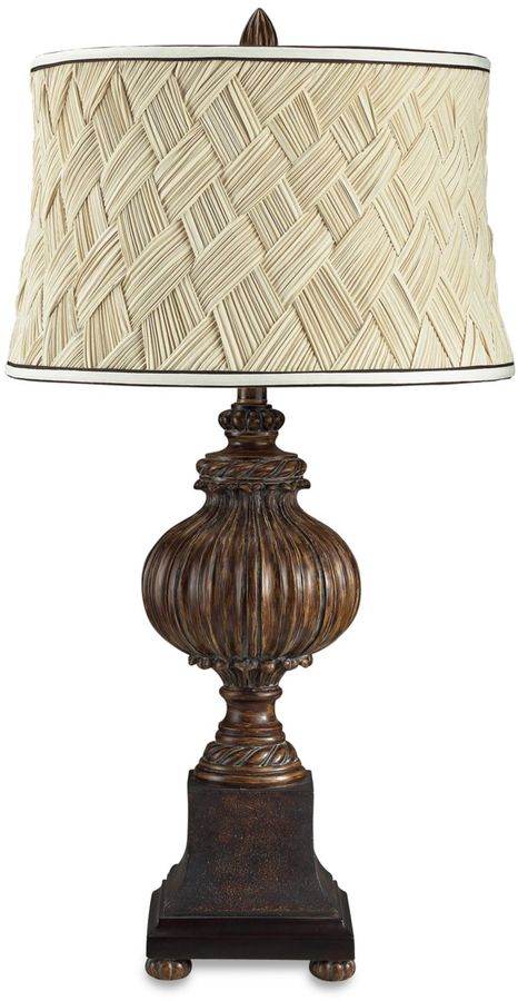 Bed Bath & Beyond Sterling Industries Bates Avenue Table Lamp