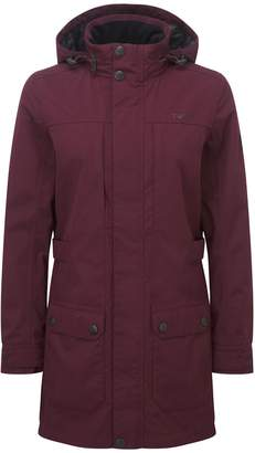 Clayton Tog 24 Womens Milatex Jacket