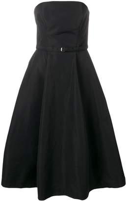 Aspesi ruffled dress