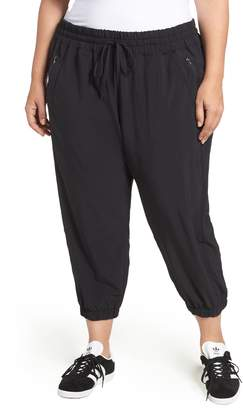 Zella Out & About 2 High Rise Crop Pants