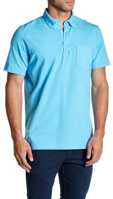 TailorByrd Button-Down Collar Classic Trim Fit Polo (Big & Tall Available) $69.50 thestylecure.com