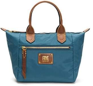 Frye Ivy Nylon Small Satchel Handbag