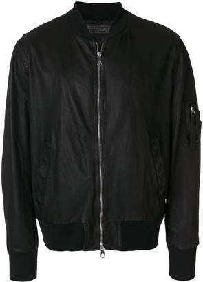 Neil Barrett Gang jacket