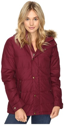 Burton Traverse Jacket $229.95 thestylecure.com