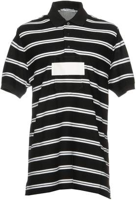 Givenchy Polo shirts - Item 12079622ED