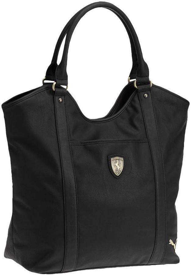 Puma Ferrari Shopper Bag