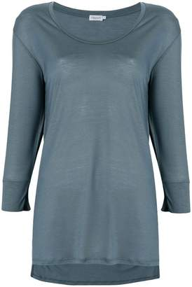 Filippa K Filippa-K scoop neck top