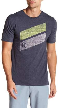 Hurley Icon Slash Tee