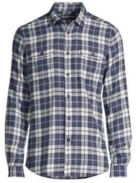 Barbour Nautical Delmar Shirt