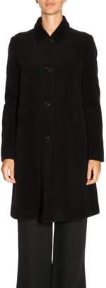 Emporio Armani Coat Coat Women