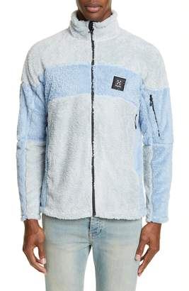Haglöfs Tres Bien Epic Teddy Fleece Jacket