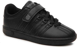 K-Swiss Classic VN Toddler & Youth Sneaker - Girl's