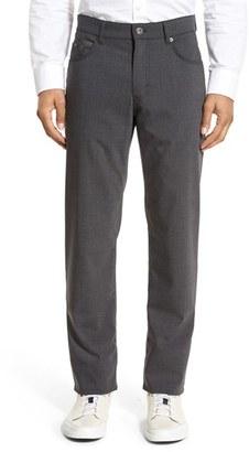 Men's Brax 'Manager' Five-Pocket Wool Pants $188 thestylecure.com