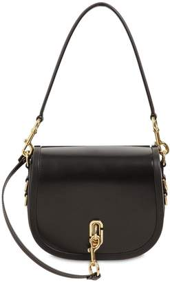 Marc Jacobs The Saddle Leather Bag