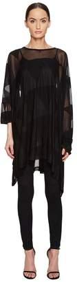 Vivienne Westwood Elephant Hole Top Women's Clothing