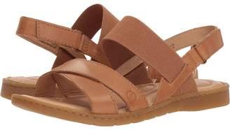 Børn Zinnia Women's Sandals