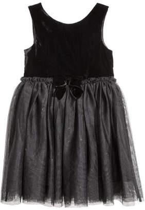 H&M Tulle dress - Black