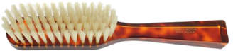 Koh-I-Noor Koh I Noor Jaspe White Boar Bristle Brush Slim