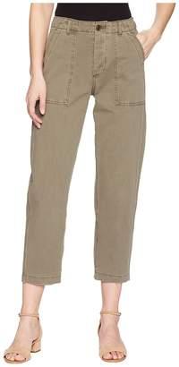 Joe's Jeans Army Pants in Earth Army Women's Jeans