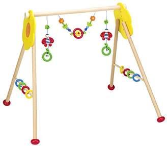 Ladybird Heimess Baby-Gym Trainer