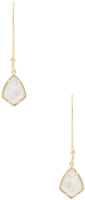 Kendra Scott Carinne Earring $55 thestylecure.com