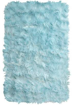 Dynamix Home Kids Arctic Shag Accent Rug
